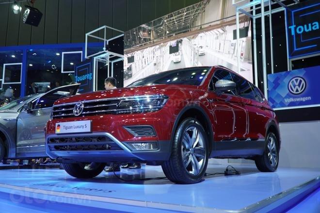 Tiguan Luxury S 2020 khuyến mãi lên đến 50triệu+++ tại Volkswagen Nha Trang (1)