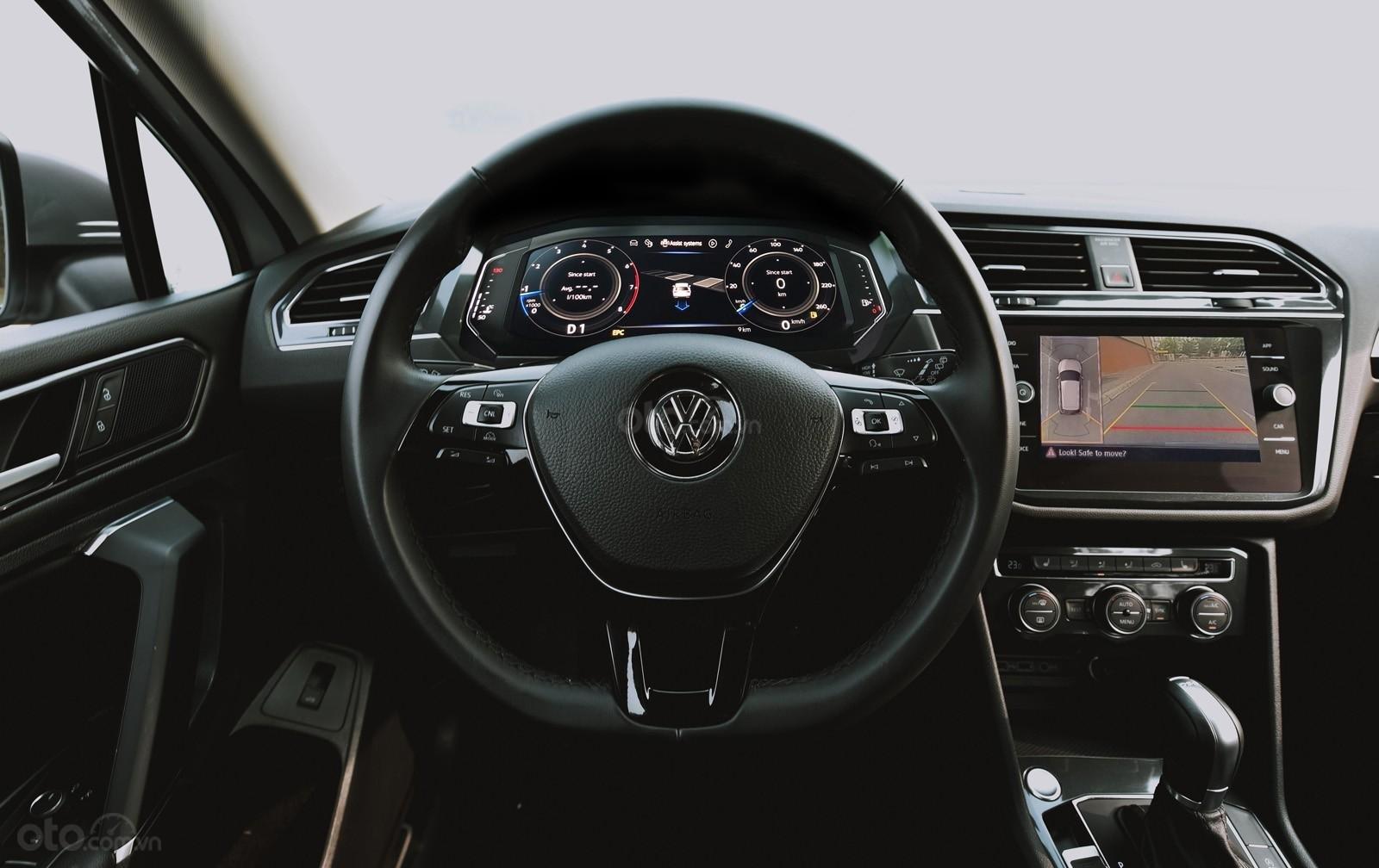 Tiguan Luxury S 2020 khuyến mãi lên đến 50triệu+++ tại Volkswagen Nha Trang (5)