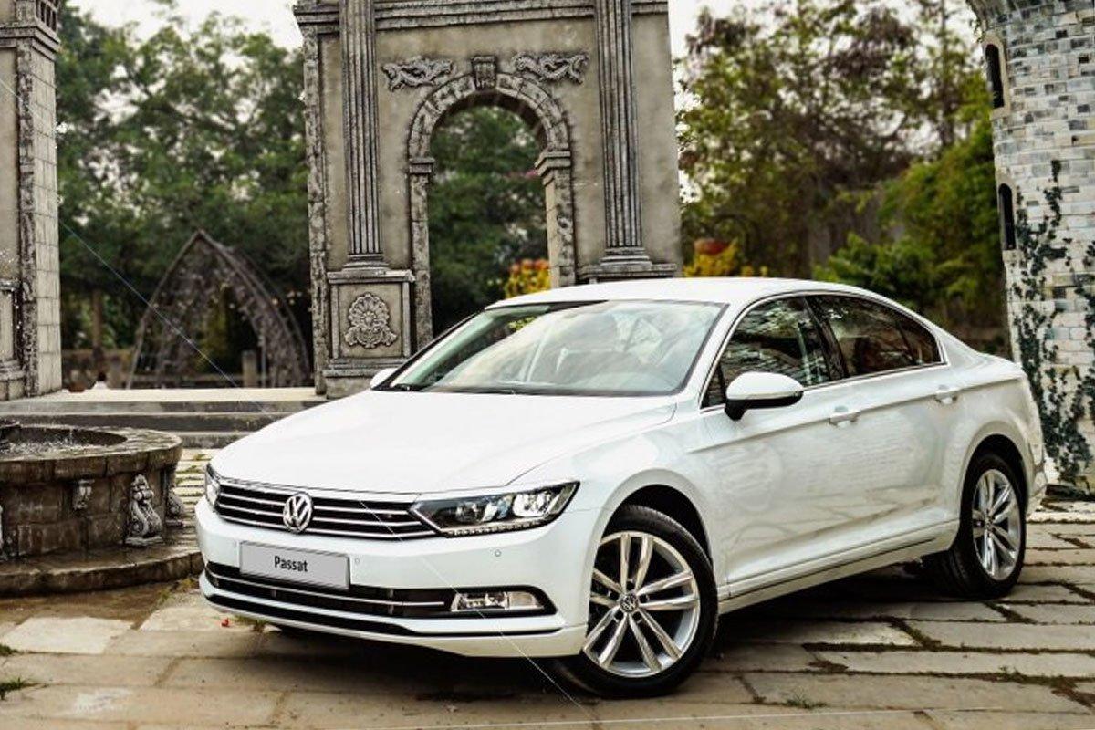 Giá xe Volkswagen 2020