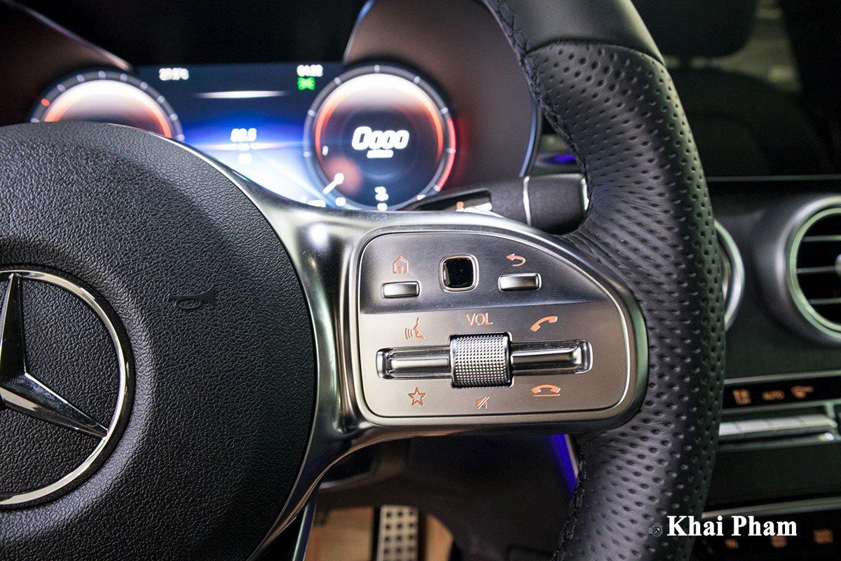 Ảnh Nút bấm xe Mercedes-Benz GLC 300 Coupe 2020 a1