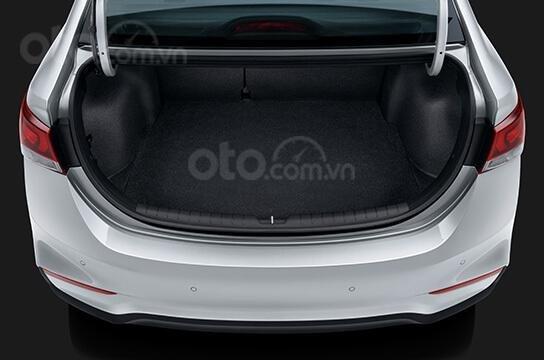 Hyundai Accent 2020 giảm thuế 50%, khuyến mại full phụ kiện chính hãng. Giảm giá các dòng xe Hyundai cực sốc (6)