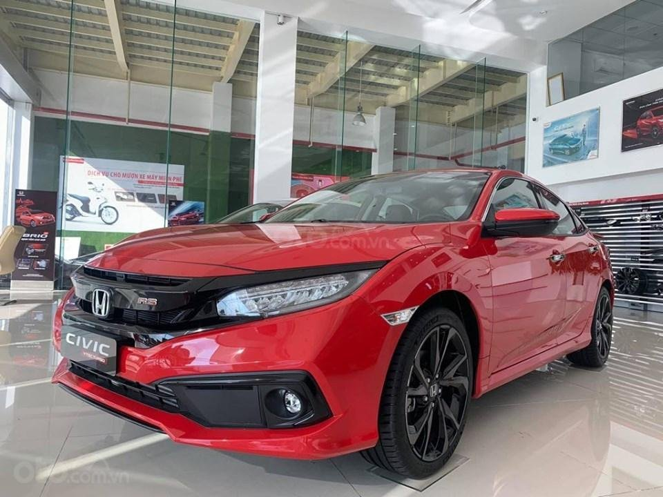 Honda Civic:188xe 1