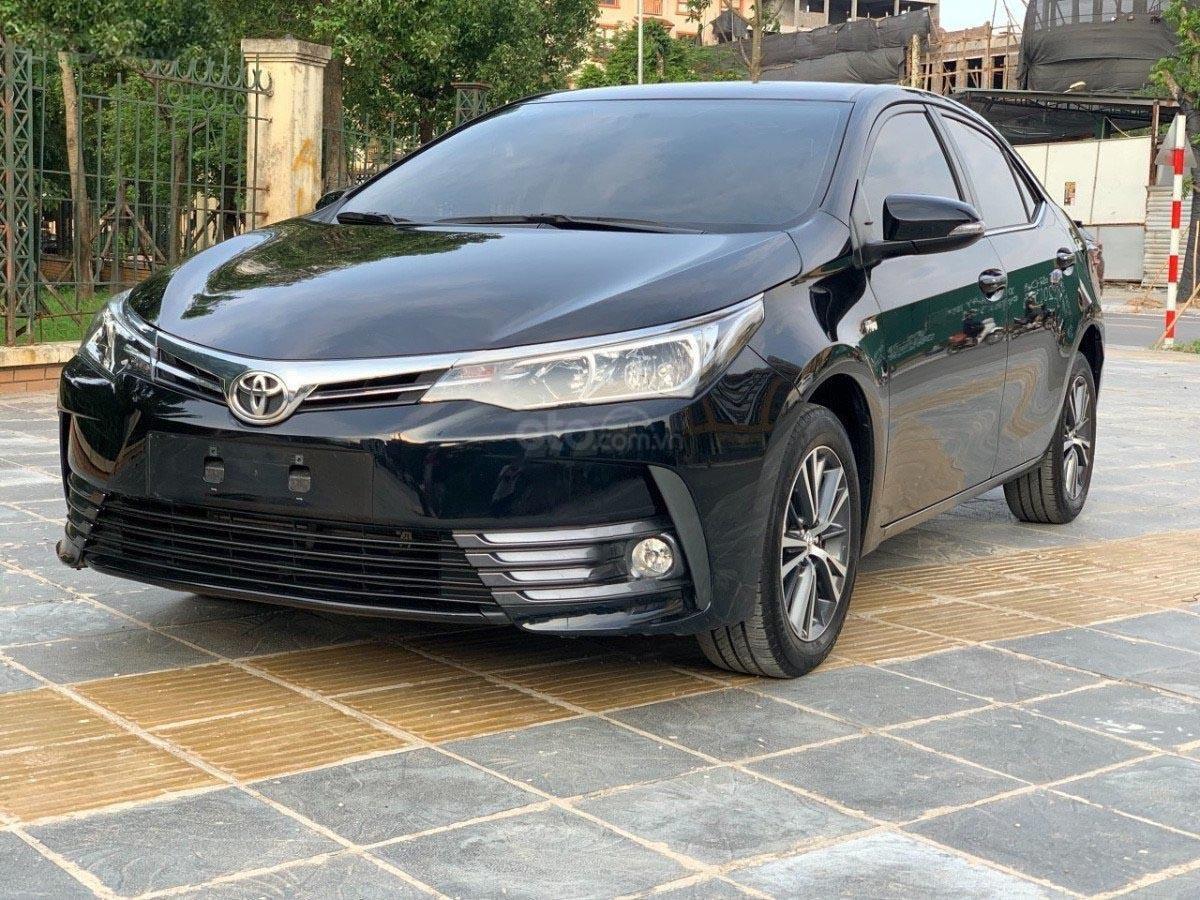 Toyota Corolla Altis:125xe 1