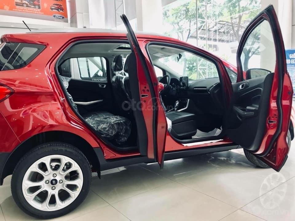 Ford Ecosport 1.0 Titanium đủ màu, giao ngay (2)