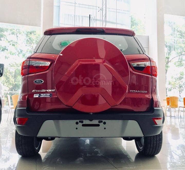 Ford Ecosport 1.0 Titanium đủ màu, giao ngay (3)