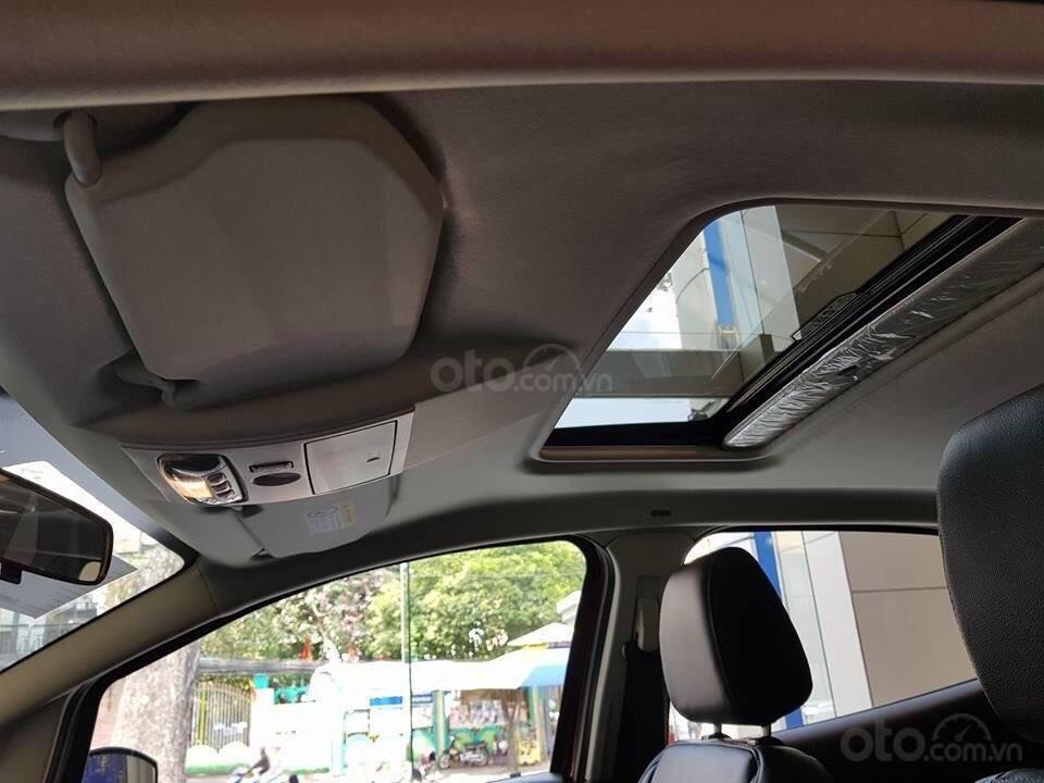 Ford Ecosport 1.0 Titanium đủ màu, giao ngay (6)