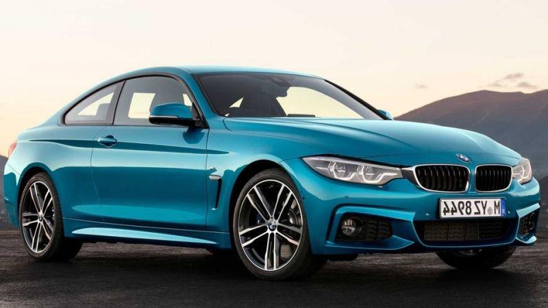 Thiết kế BMW 4-Series 2021 mới khác BMW 4-Series nhiều nhất tại đầu xe - 2.