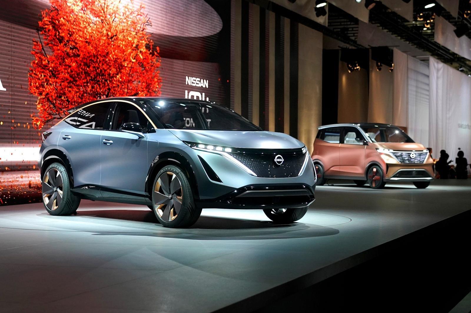 Xếp hạng tín nhiệm Nissan suy giảm do kinh doanh kém.