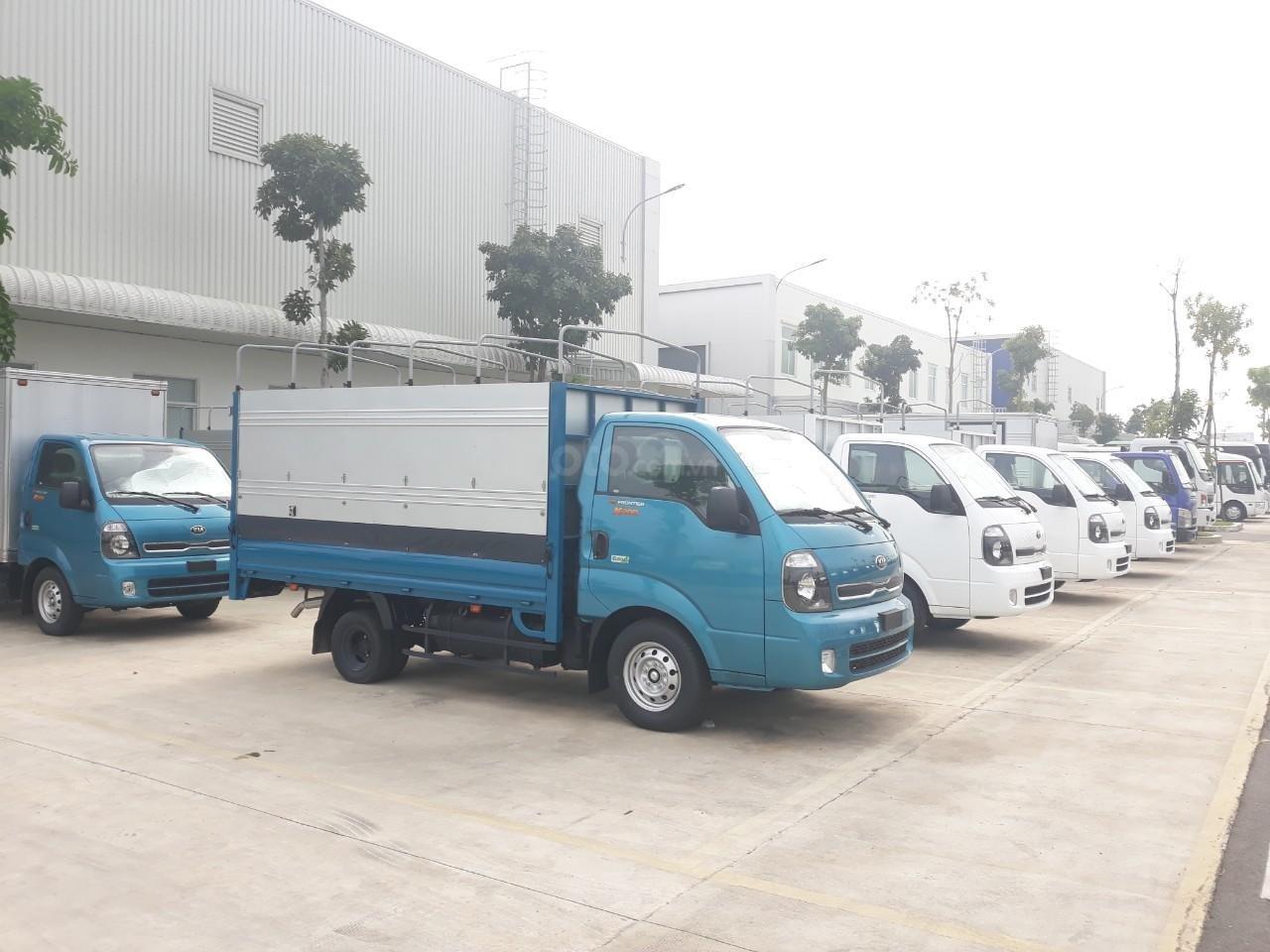 Xe tải Kia K200 1990kg, hỗ trợ đến 75% giá trị xe (2)