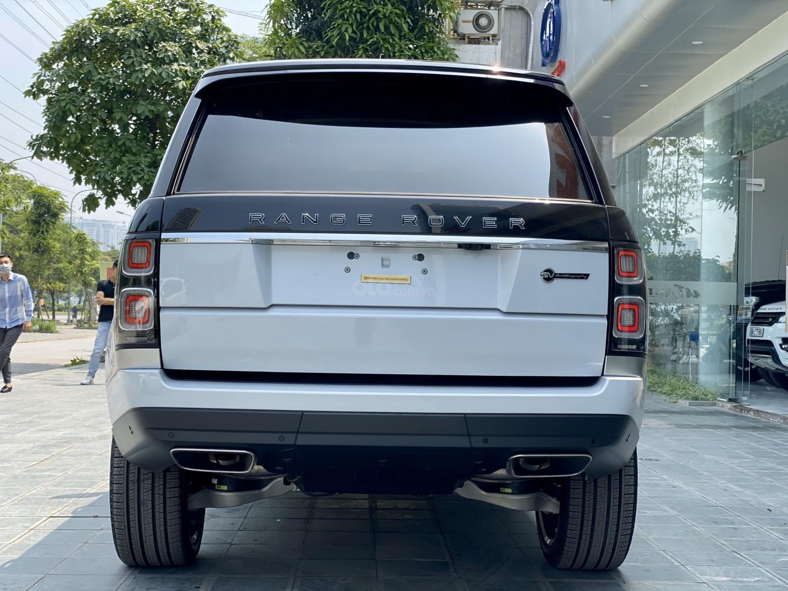 Cần bán LandRover Range Rover SV Autobio LWB 3.0 model 2020, màu trắng đen, mới 100% (5)