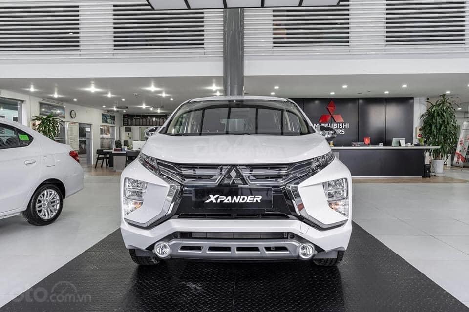 [ Hot] Mitsubishi Xpander 2020 AT, giá tốt nhất Hà Nội, hỗ trợ vay lên đến 80% giá trị xe (1)