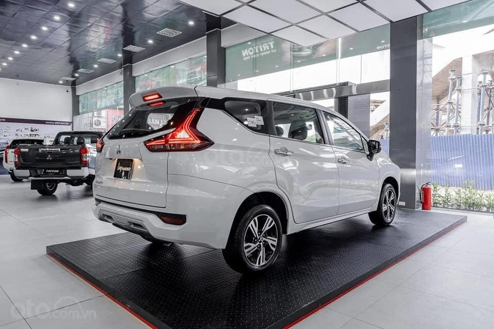 [ Hot] Mitsubishi Xpander 2020 AT, giá tốt nhất Hà Nội, hỗ trợ vay lên đến 80% giá trị xe (7)