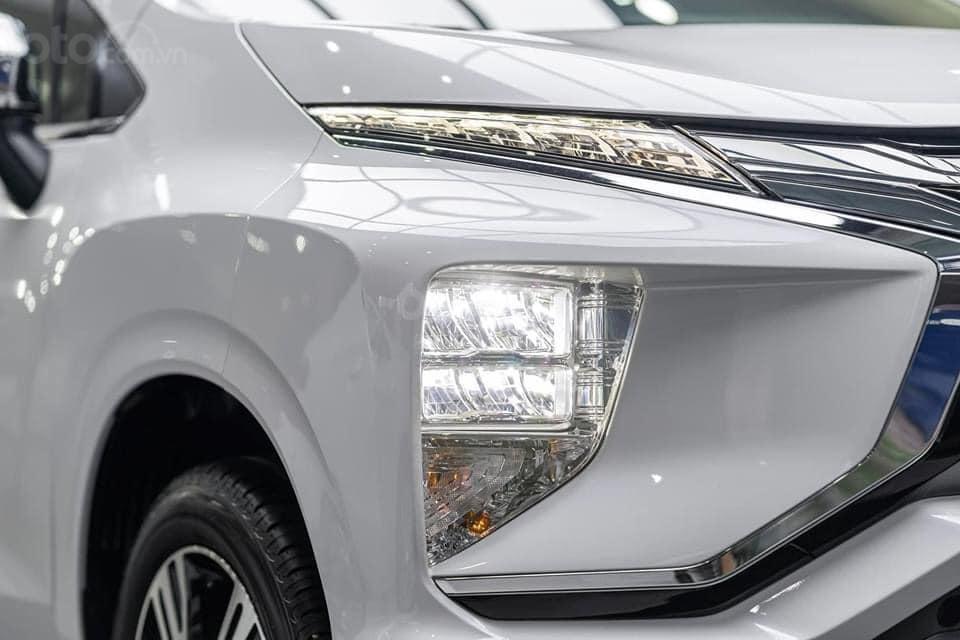 [ Hot] Mitsubishi Xpander 2020 AT, giá tốt nhất Hà Nội, hỗ trợ vay lên đến 80% giá trị xe (6)