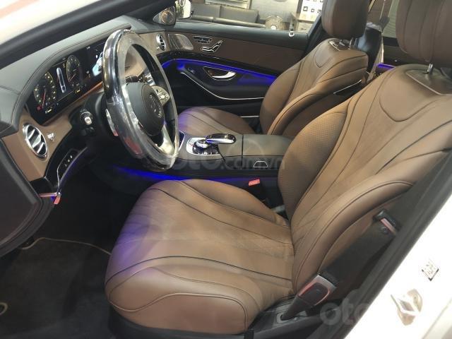Mercedes S450 Luxury 2020 - giảm ngay 320.000.000 đ + tặng bảo hiểm + tặng 2 năm bảo dưỡng miễn phí (5)
