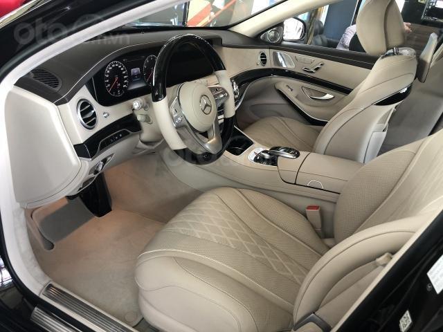 Mercedes S450 Luxury 2020 - giảm ngay 320.000.000 đ + tặng bảo hiểm + tặng 2 năm bảo dưỡng miễn phí (8)