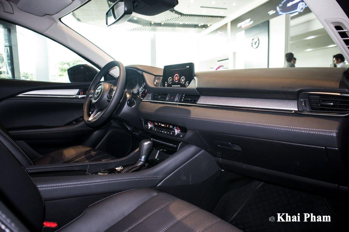 Mazda 6 2020 chính thức ra mắt Việt Nam, chưa công bố giá a23