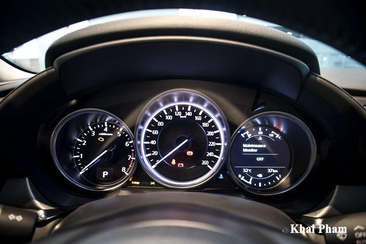 Mazda 6 2020 chính thức ra mắt Việt Nam, chưa công bố giá a26