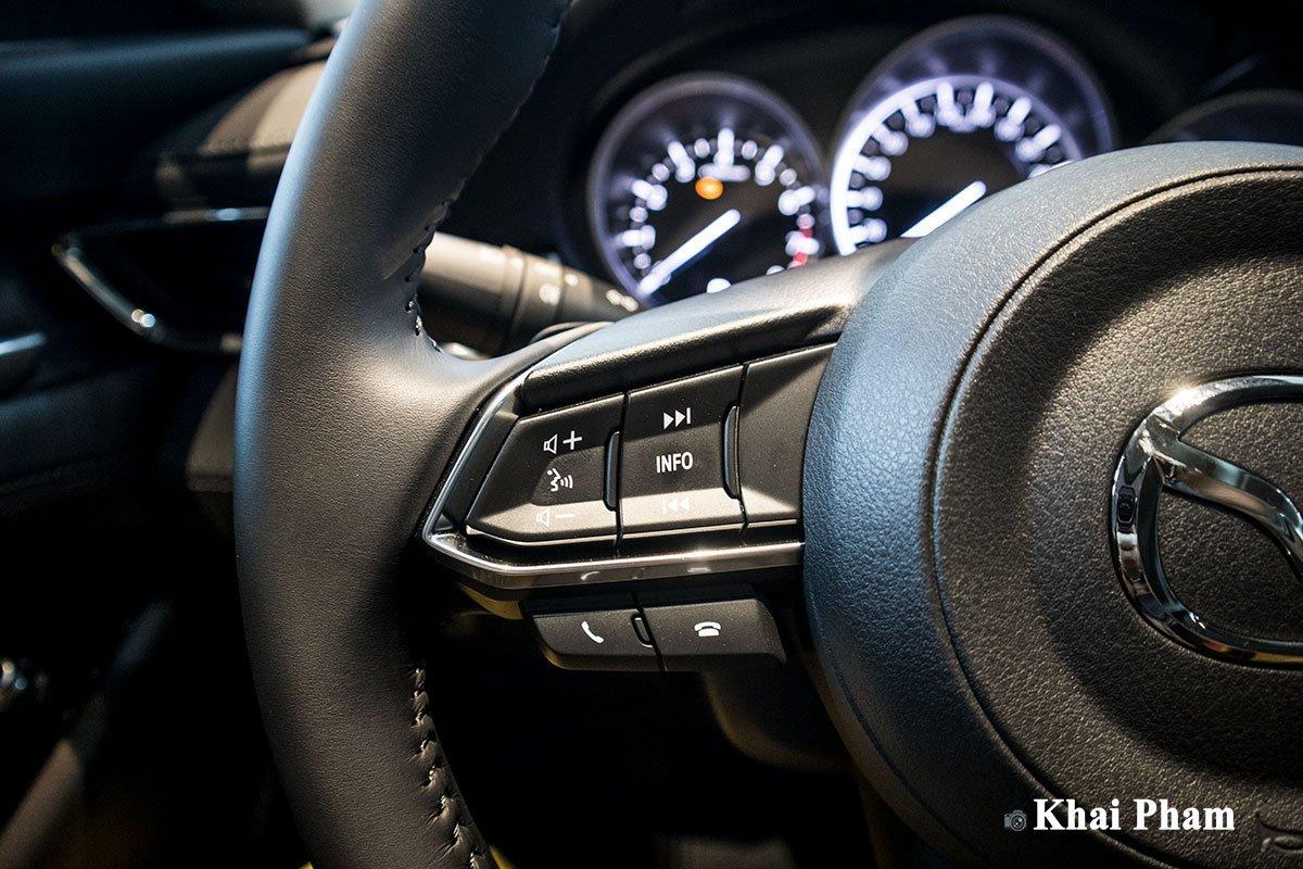 Mazda 6 2020 chính thức ra mắt Việt Nam, chưa công bố giá a25