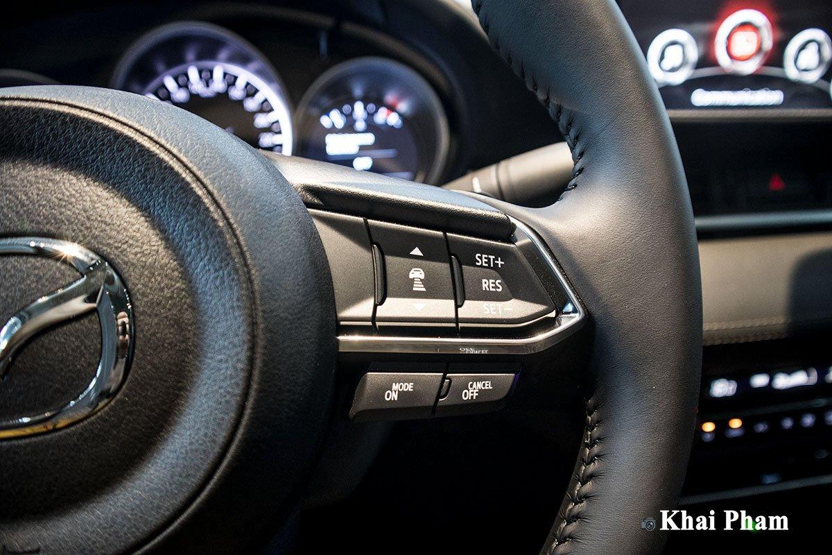 Mazda 6 2020 chính thức ra mắt Việt Nam, chưa công bố giá a27