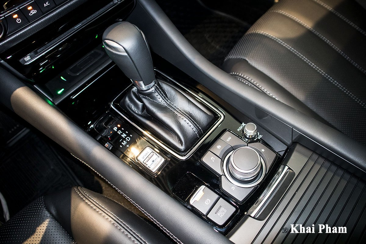 Mazda 6 2020 chính thức ra mắt Việt Nam, chưa công bố giá a35