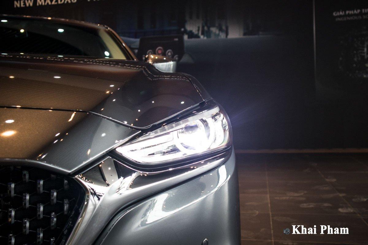 Mazda 6 2020 chính thức ra mắt Việt Nam, chưa có giá bán chính thức a3
