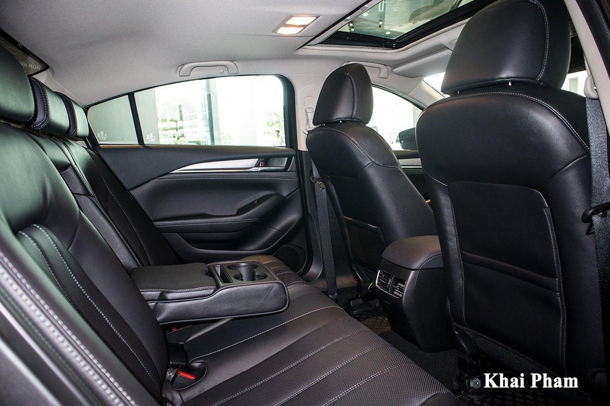 Mazda 6 2020 chính thức ra mắt Việt Nam, chưa có giá bán chính thức a8