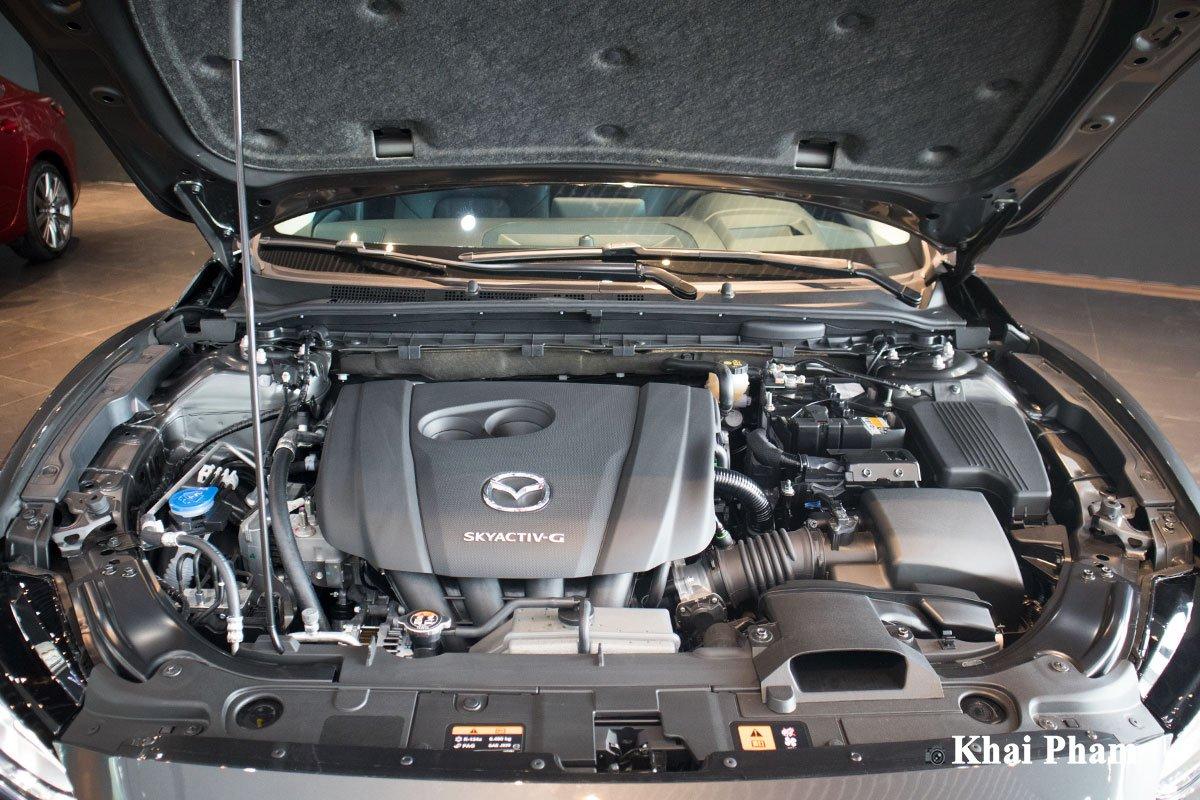 Mazda 6 2020 chính thức ra mắt Việt Nam, chưa có giá bán chính thức a10