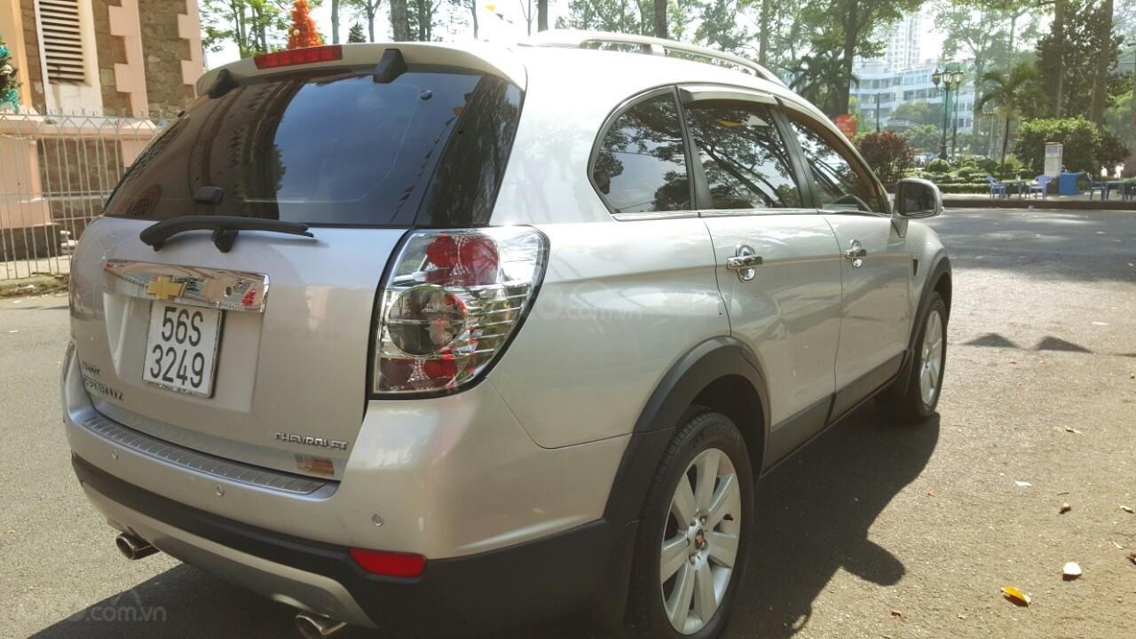 Bán xe Chevrolet Captiva LTZ 2010 mới 85%, liên hệ chính chủ Thanh (5)
