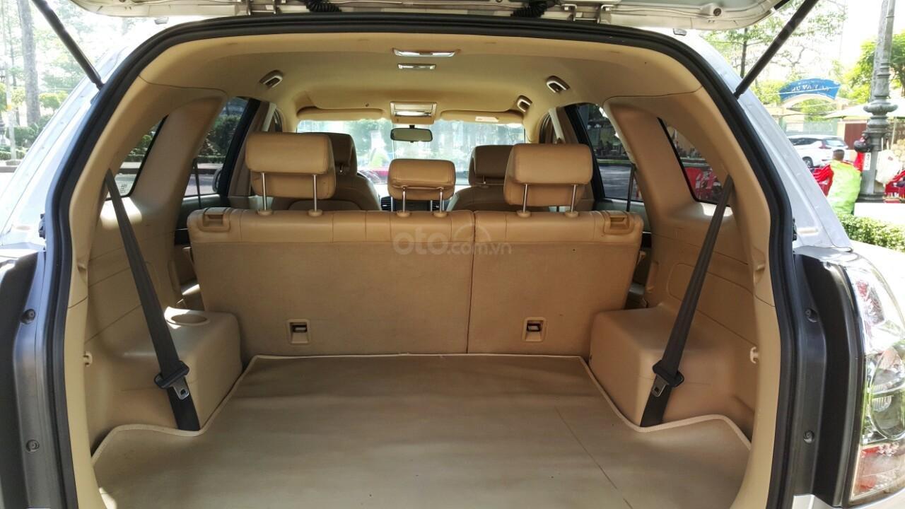 Bán xe Chevrolet Captiva LTZ 2010 mới 85%, liên hệ chính chủ Thanh (13)