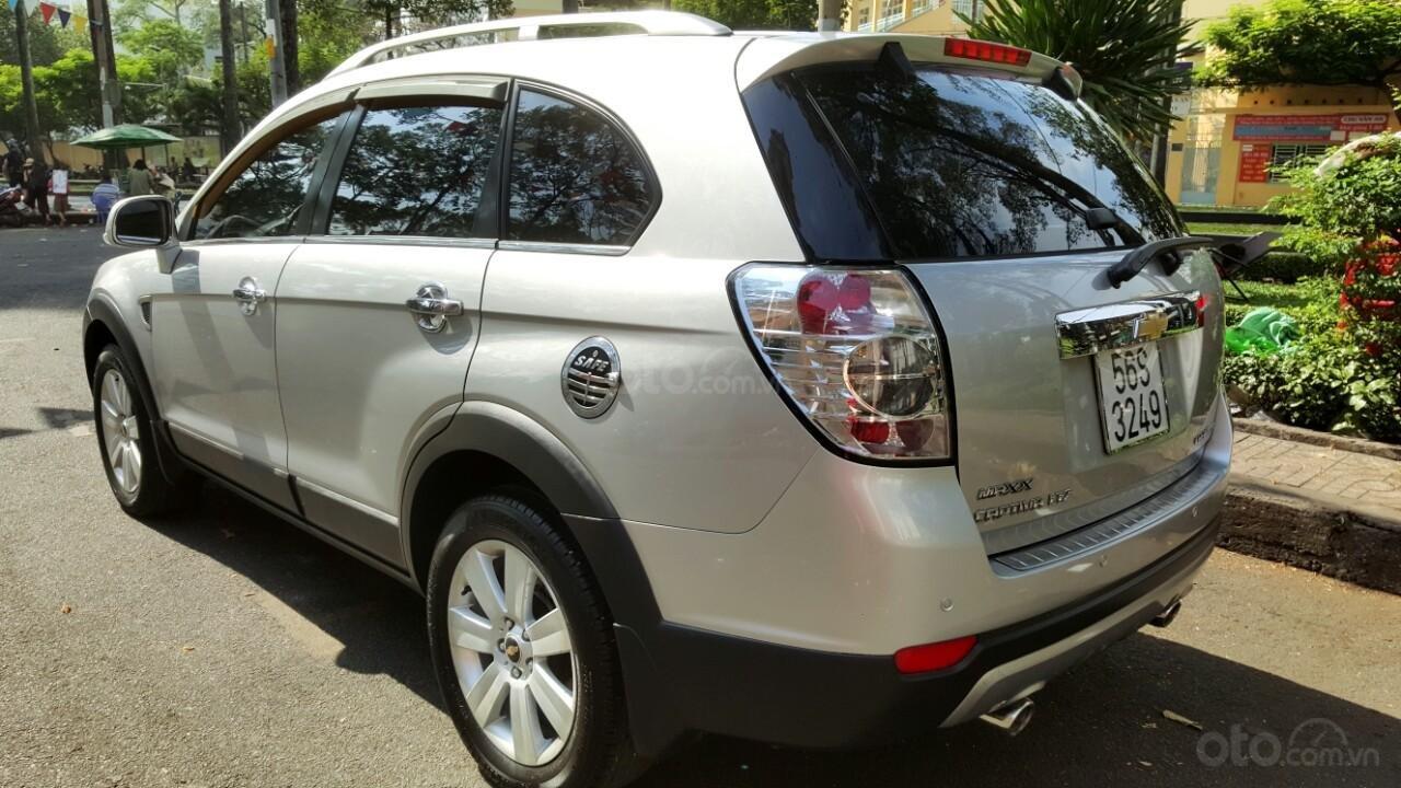Bán xe Chevrolet Captiva LTZ 2010 mới 85%, liên hệ chính chủ Thanh (6)