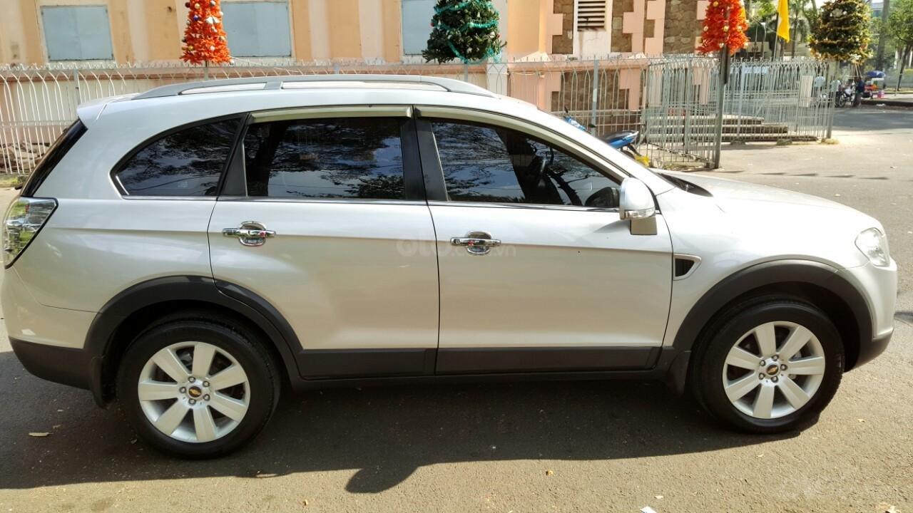 Bán xe Chevrolet Captiva LTZ 2010 mới 85%, liên hệ chính chủ Thanh (3)