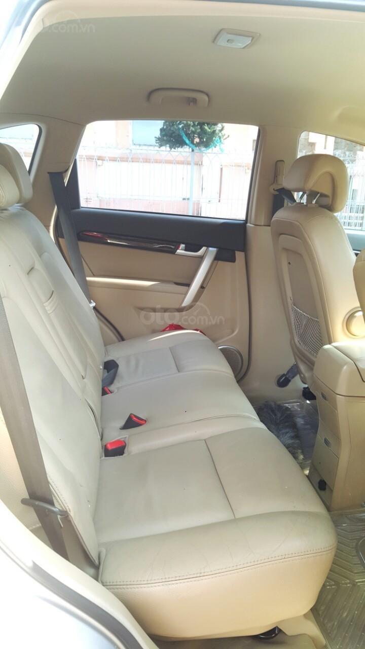 Bán xe Chevrolet Captiva LTZ 2010 mới 85%, liên hệ chính chủ Thanh (12)