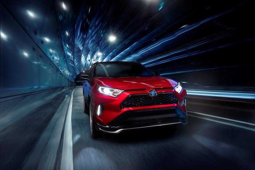 Các mẫu xe Toyota mới mẻ cùng đường lối kinh doanh sáng suốt giúp hãng tự tin hơn.
