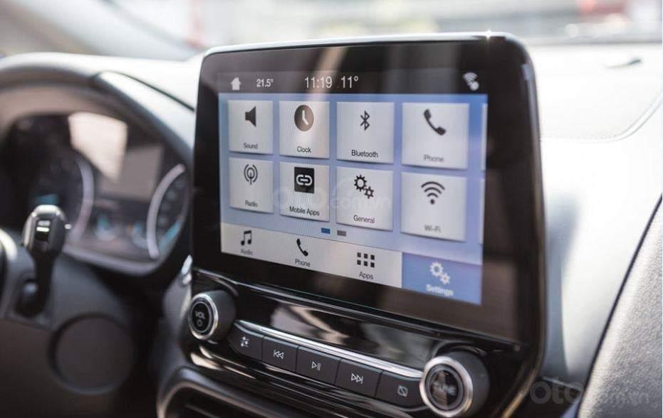 Ford Ecosport 2020 giao ngay - nhận xe chỉ với 150 triệu, giảm 50% thuế trước bạ, ưu đãi tiền mặt & PK lên đến 80 triệu (9)