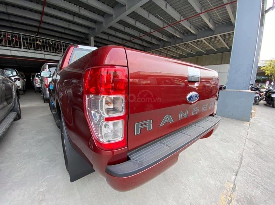 Ford Ranger XLS MT 2020 - Đủ màu, giao ngay (3)