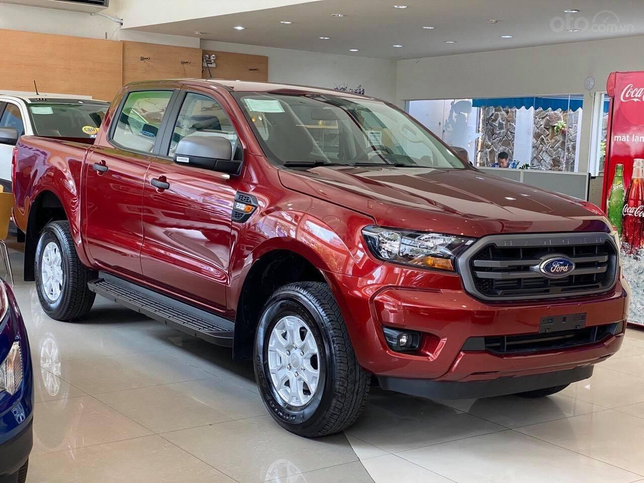 Ford Ranger XLS MT 2020 - Đủ màu, giao ngay (4)