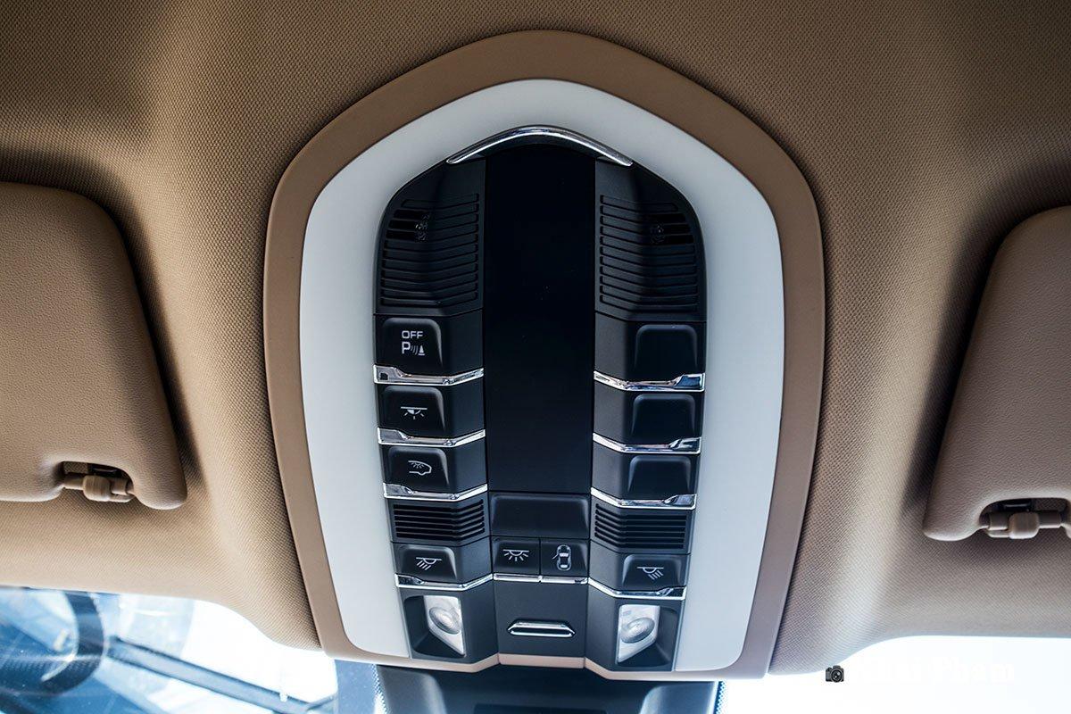 Không mua xe mới, đây là cách chủ nhân giúp Porsche Macan 2015 cuốn hút hơn a24