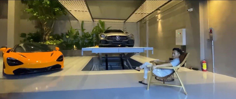 Video: Cường Đô La tậu Mercedes-AMG GT-R chính hãng độc nhất sau Ferrari F8 Tributo a1