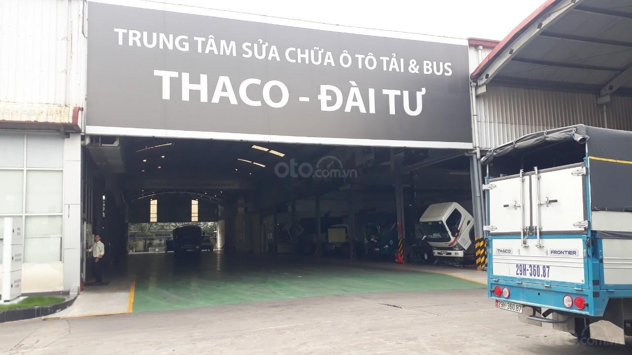 Thaco Đài Tư (2)