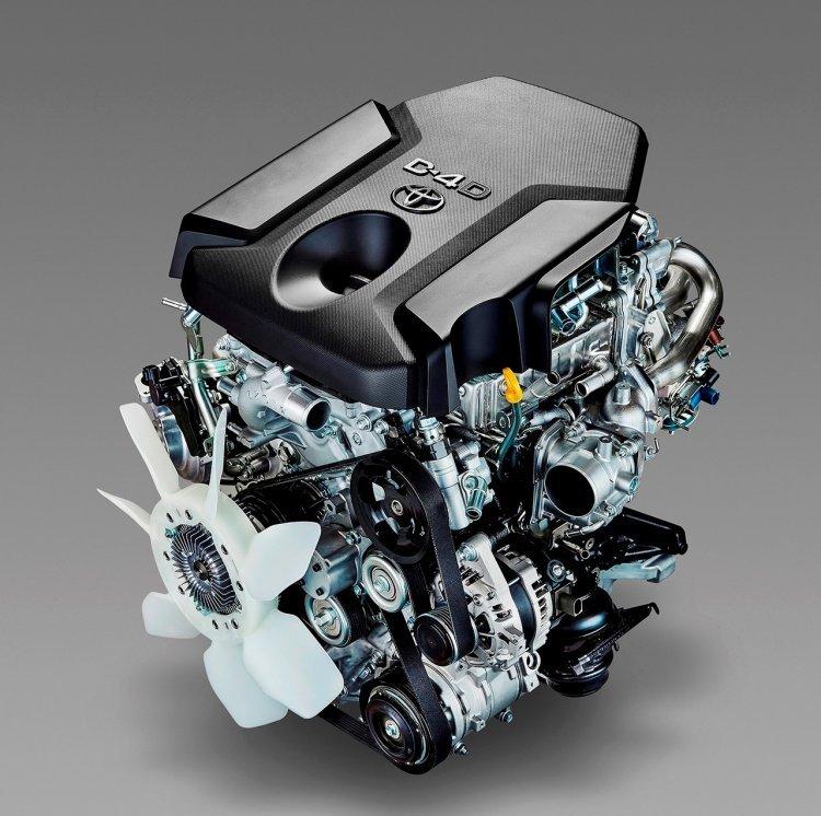 Chưa rõ nâng cấp về hệ truyền động trên Toyota Innova 2021..