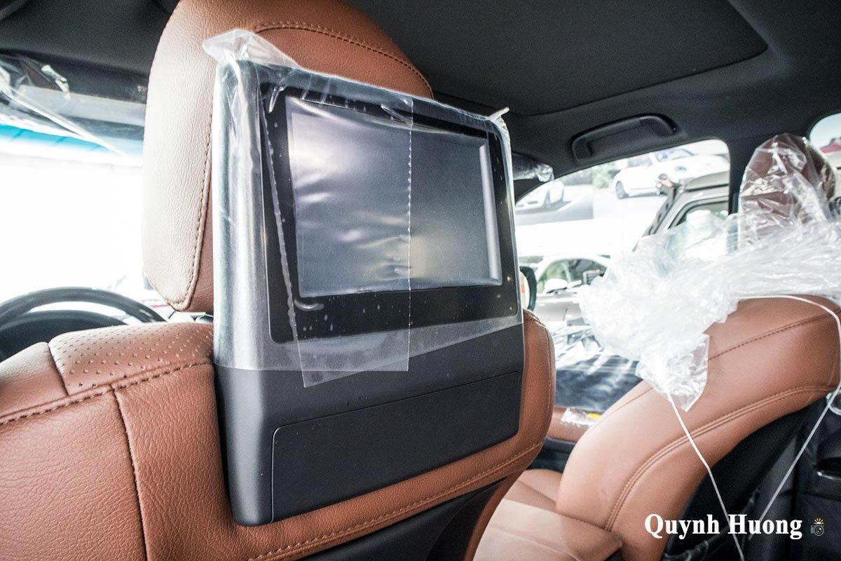 Ảnh màn hình xe Lexus GX 460 2020 a1