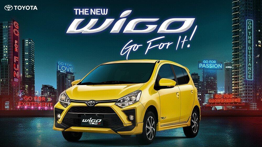 Toyota Wigo nâng cấp ra mắt thị trường Philippines vào tháng 6/2020 1