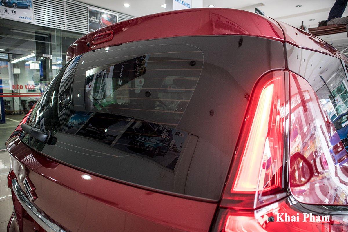 Ảnh đèn phanh trên cao xe Suzuki Ertiga Sport 2020 a1