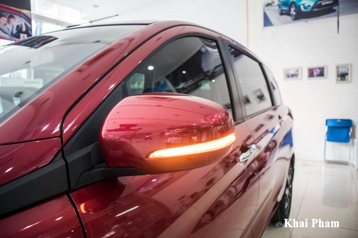 Ảnh Gương xe Suzuki Ertiga Sport 2020