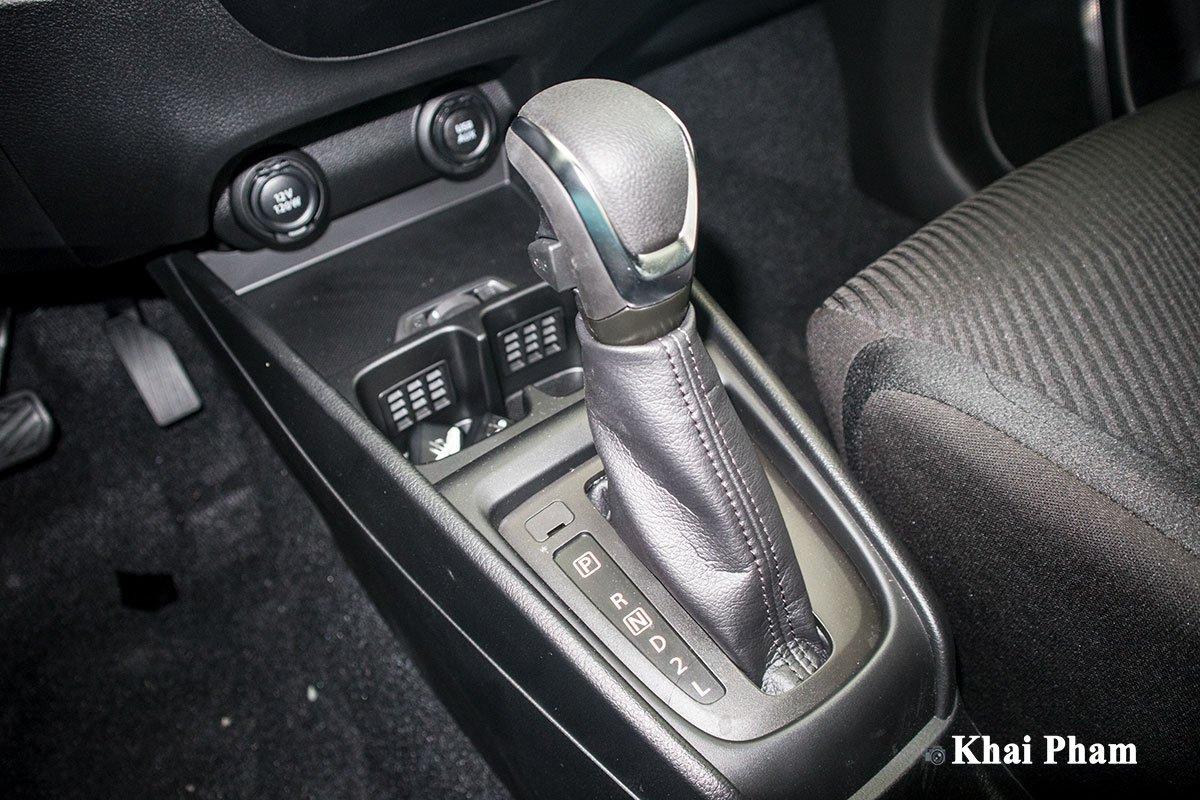 Ảnh Cần số xe Suzuki Ertiga Sport 2020
