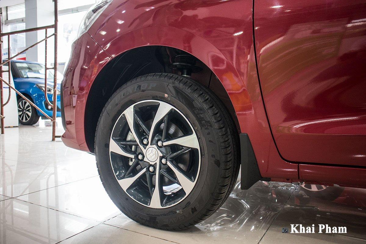 Ảnh mâm xe Suzuki Ertiga Sport 2020