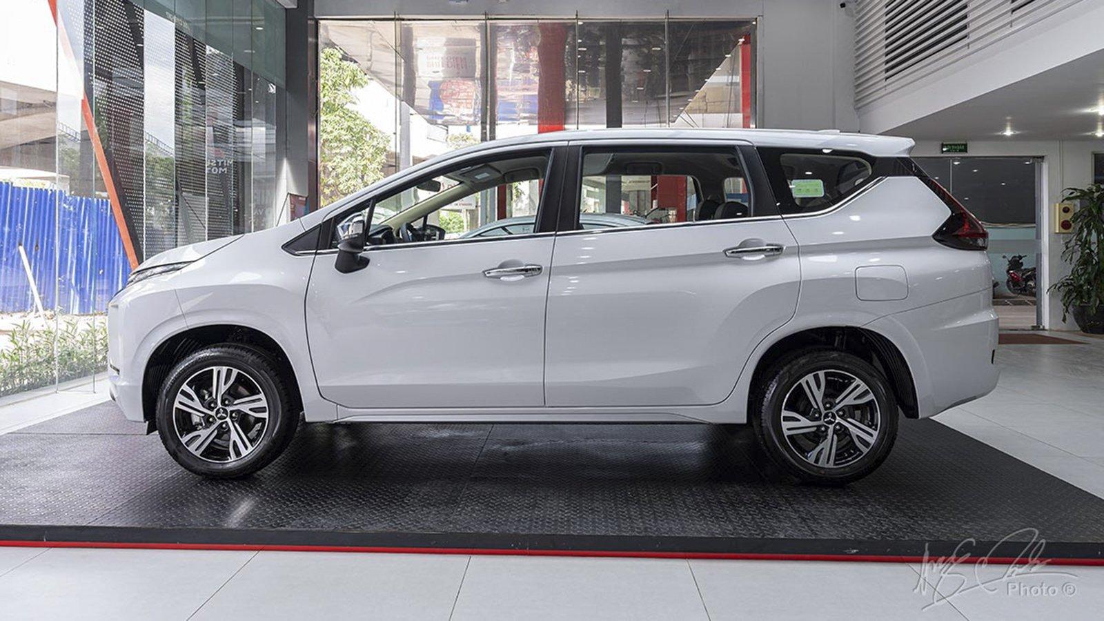 Ảnh Thân xe Mitsubishi Xpander 2020