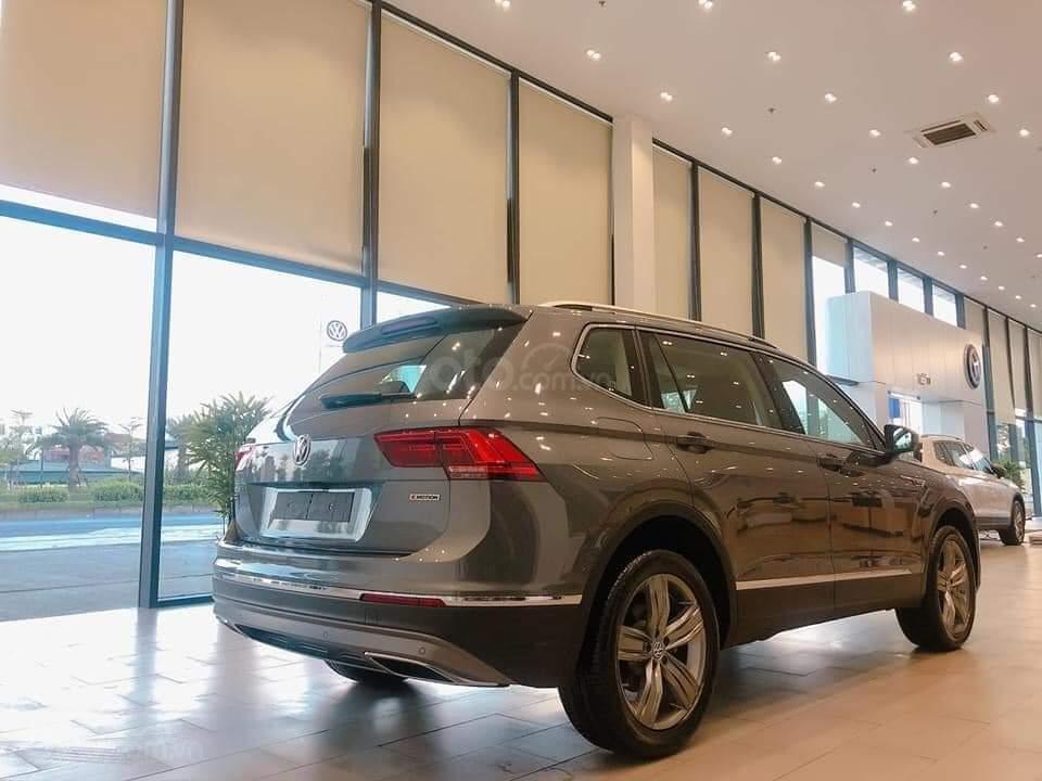 Tiguan Luxury S 2020 - quá hợp lý để sở hữu xe đức nhập khẩu 7 chỗ - bảo dưỡng rẻ hơn GLC - Mr Hùng Lâm (4)