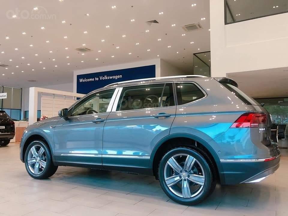 Tiguan Luxury S 2020 - quá hợp lý để sở hữu xe đức nhập khẩu 7 chỗ - bảo dưỡng rẻ hơn GLC - Mr Hùng Lâm (5)