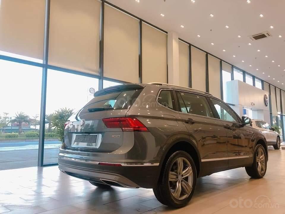 Tiguan Luxury S 2020 - quá hợp lý để sở hữu xe đức nhập khẩu 7 chỗ - bảo dưỡng rẻ hơn GLC - Mr Hùng Lâm (6)